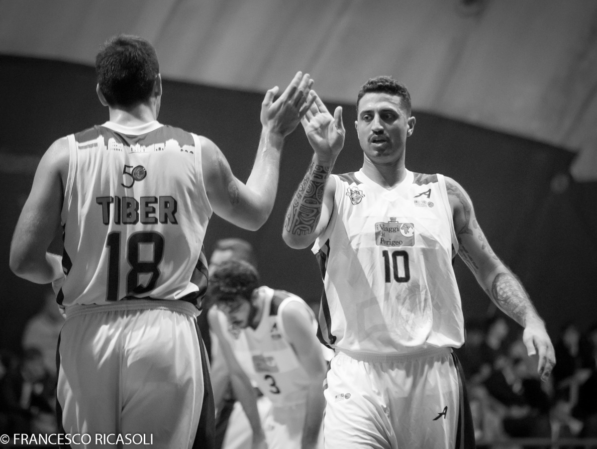 Serie B: Tiber, road to Battipaglia